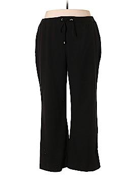 Calvin Klein Casual Pants Size 2X (Plus)
