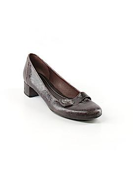 Clarks Heels Size 8