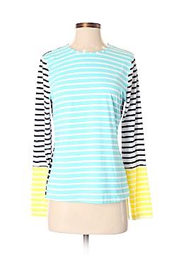 Lands' End Long Sleeve T-Shirt Size S
