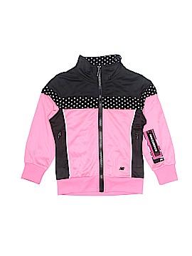 New Balance Track Jacket Size 4T