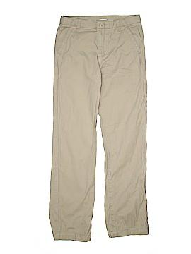 Crazy 8 Khakis Size 14