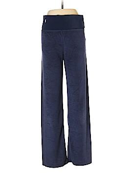 Ralph Lauren Velour Pants Size M
