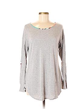 Chris & Carol Long Sleeve T-Shirt Size M