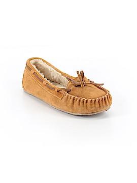 Minnetonka Flats Size 7