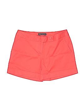 Outback Red Khaki Shorts Size 4