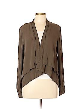 Astr Silk Cardigan Size L