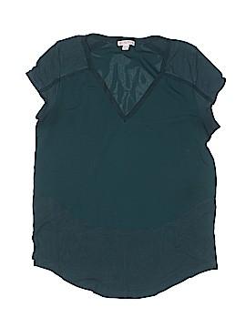 Merona Short Sleeve Blouse Size XS