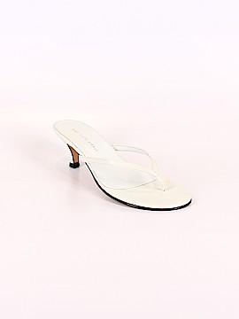 Saks Fifth Avenue Sandals Size 8 1/2