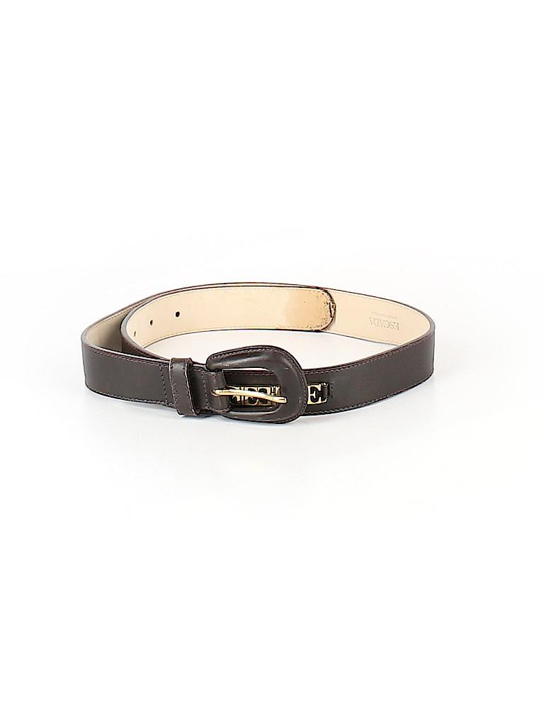 Escada Women Belt Size 40 (EU)