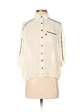 Lola 3/4 Sleeve Blouse Size XS