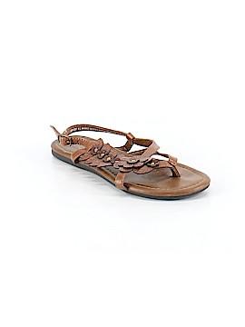 Nicole Sandals Size 5 1/2