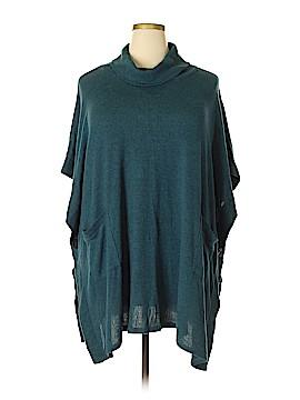 Bobeau Pullover Sweater Size 3X (Plus)