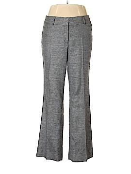 Ann Taylor LOFT Linen Pants Size 12