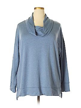 Ideology Sweatshirt Size 2X (Plus)