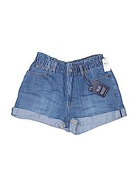 Gap Denim Shorts 28 Waist (Petite)