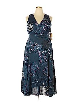 RACHEL Rachel Roy Casual Dress Size 18 (Plus)