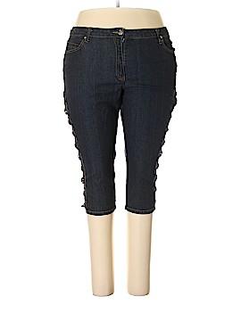 Jamie Nicole Collection Jeans Size 18 (Plus)