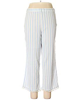 J. Crew Casual Pants Size XXL