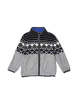 Uniqlo Fleece Jacket Size 3 - 4