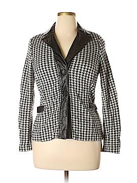 Classiques Entier Wool Blazer Size L (Petite)