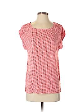 Splendid Short Sleeve Blouse Size XS