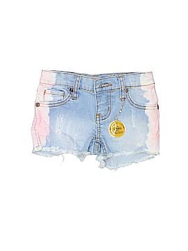 So Nikki... Denim Shorts Size S (Kids)
