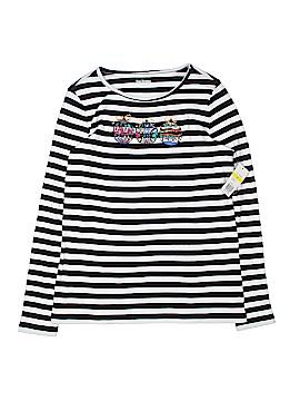 Kim Rogers Long Sleeve T-Shirt Size M