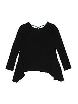 Sofi Long Sleeve Top Size S (Kids)