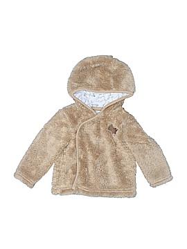 Carter's Fleece Jacket Size 6-9 mo