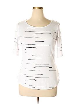 Apt. 9 Short Sleeve Top Size L