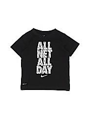 Nike Boys Active T-Shirt Size 4