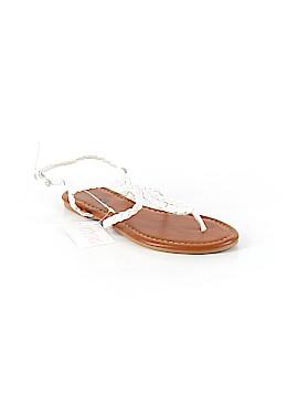 Sandalup Sandals Size 5