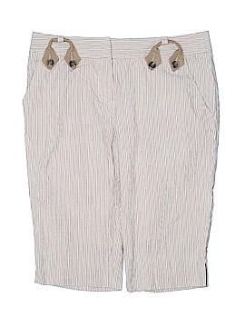 BCBGMAXAZRIA Khaki Shorts Size 0