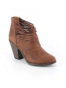 Fergalicious Ankle Boots Size 11