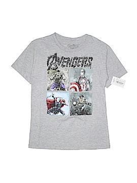 Marvel Short Sleeve T-Shirt Size M (Youth)