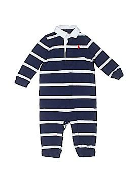 Ralph Lauren Long Sleeve Outfit Size 12 mo