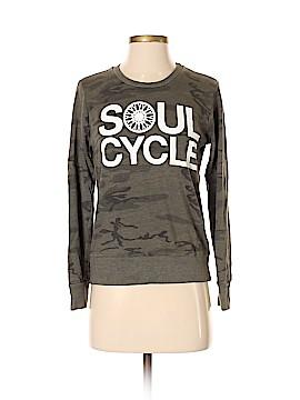 SoulCycle Sweatshirt Size XS