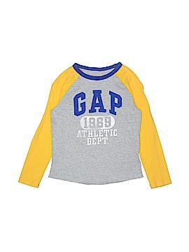 Gap Kids Long Sleeve T-Shirt Size 7