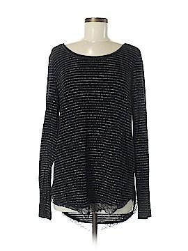 LC Lauren Conrad Long Sleeve Top Size M