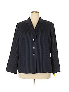 Jones New York Blazer Size 18 (Plus)