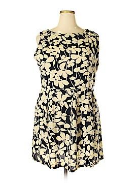 Club L Casual Dress Size 24 (Plus)