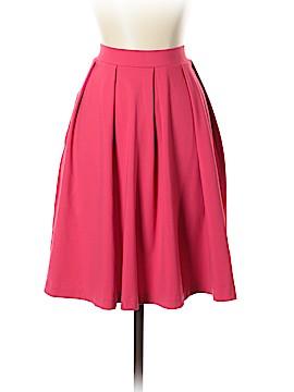 Cynthia Rowley TJX Casual Skirt Size S
