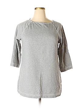 Liz Claiborne Sweatshirt Size XL