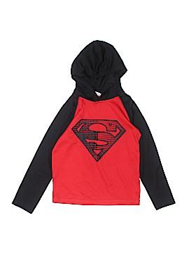 Superman Active T-Shirt Size M (Kids)