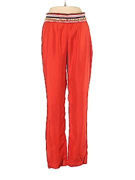 Sass & Bide Silk Pants Size 10 (AU)