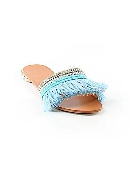 Badgley Mischka Sandals Size 8
