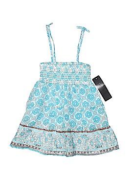 Star Ride Dress Size 3T