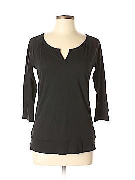 Express 3/4 Sleeve T-Shirt Size L