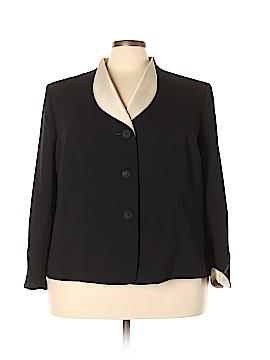 Suit Studio Blazer Size 24 (Plus)