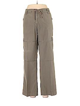 Dalia Collection Cargo Pants Size 8 (Petite)
